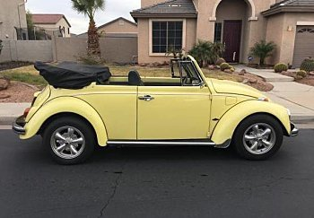 1969 Volkswagen Beetle for sale 100840068