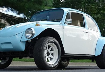 1969 Volkswagen Beetle for sale 100893369