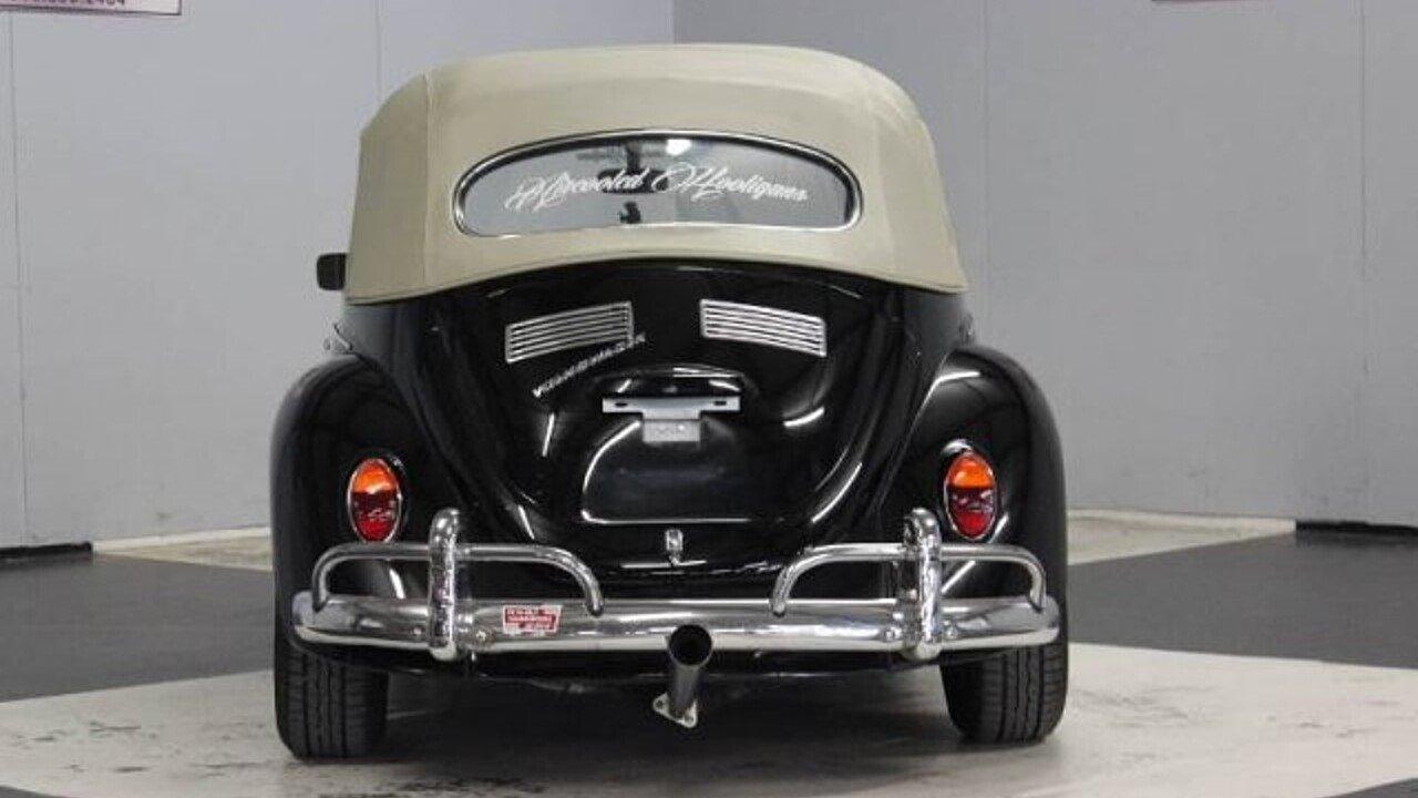 1969 Volkswagen Beetle for sale near Lillington, North Carolina ...