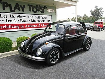 1969 Volkswagen Beetle for sale 100991328