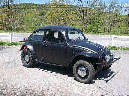 1969 Volkswagen Beetle for sale 100824918