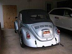 1969 Volkswagen Beetle for sale 100825196