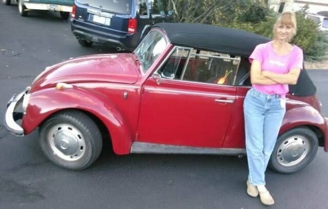 Vw For Sale >> 1969 Volkswagen Beetle Classics For Sale Classics On Autotrader