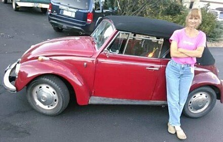 1969 Volkswagen Beetle for sale 100825470