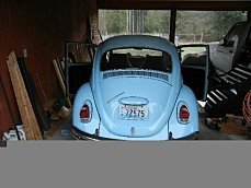 1969 Volkswagen Beetle for sale 100838411