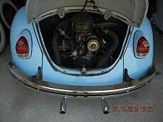 1969 Volkswagen Beetle for sale 100838411