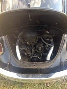 1969 Volkswagen Beetle for sale 100849572