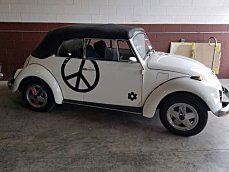 1969 Volkswagen Beetle for sale 100871356