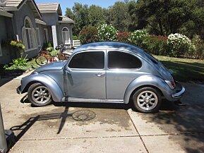 1969 Volkswagen Beetle for sale 100890891