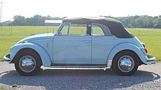 1969 Volkswagen Beetle for sale 100891257
