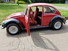 1969 Volkswagen Beetle for sale 100903509