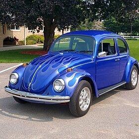 1969 Volkswagen Beetle for sale 100904541
