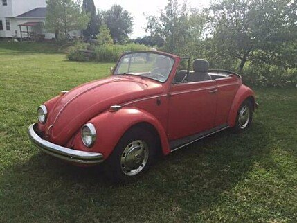 1969 Volkswagen Beetle for sale 100904663