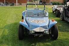 1969 Volkswagen Beetle for sale 100909376