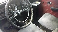 1969 Volkswagen Beetle for sale 100930043