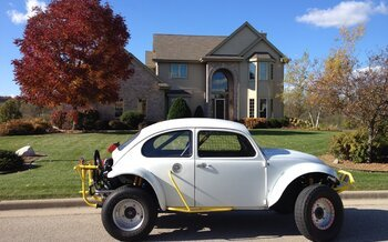 1969 Volkswagen Beetle for sale 100966362