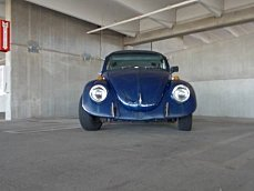 1969 Volkswagen Beetle for sale 100966504