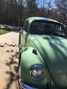 1969 Volkswagen Beetle for sale 100974458