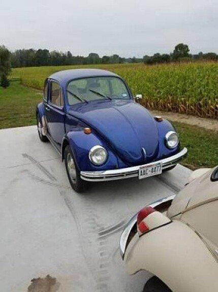 1969 Volkswagen Beetle for sale 100977036