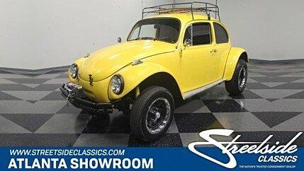 1969 Volkswagen Beetle for sale 100977274