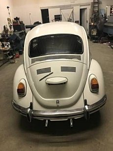 1969 Volkswagen Beetle for sale 100984690