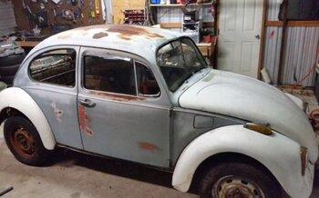 1969 Volkswagen Beetle for sale 100992923