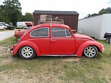 1969 Volkswagen Beetle for sale 101017314