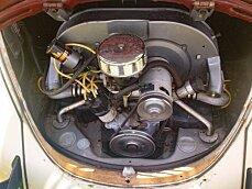 1969 Volkswagen Beetle for sale 101018004
