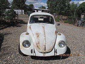 1969 Volkswagen Beetle for sale 101043290