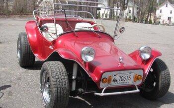 1969 Volkswagen Custom for sale 100861374