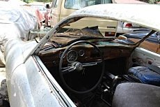 1969 Volkswagen Karmann-Ghia for sale 100825119