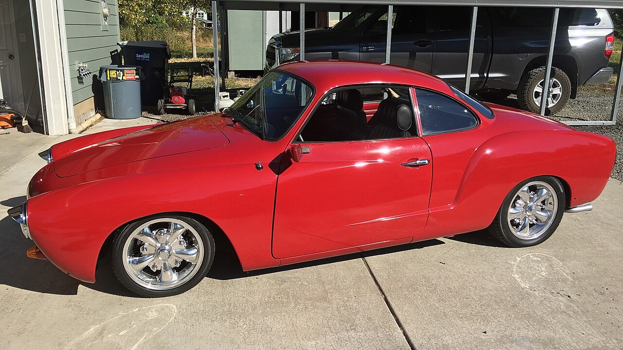 1969 volkswagen karmann ghia for sale near springfield oregon 97478 classics on autotrader. Black Bedroom Furniture Sets. Home Design Ideas