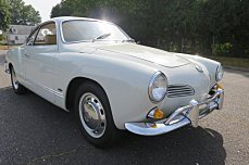 1969 Volkswagen Karmann-Ghia for sale 100913091