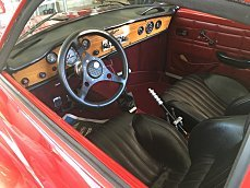 1969 Volkswagen Karmann-Ghia for sale 100965710