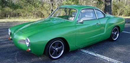 1969 Volkswagen Karmann-Ghia for sale 100969547
