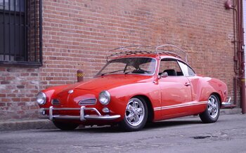 1969 Volkswagen Karmann-Ghia for sale 100984574