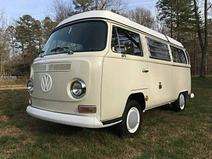 1969 Volkswagen Other Volkswagen Models for sale 100858966