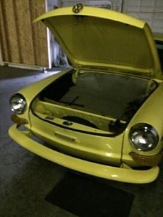 1969 Volkswagen Other Volkswagen Models for sale 100895825