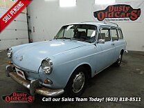 1969 Volkswagen Squareback for sale 100731528