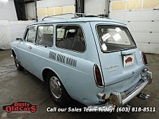 1969 Volkswagen Squareback for sale 100731528