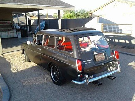 1969 Volkswagen Squareback for sale 100825623
