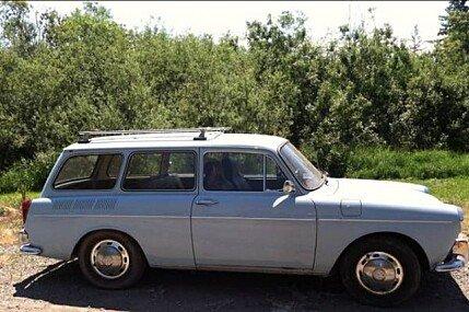 1969 Volkswagen Squareback for sale 100838733