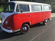 1969 Volkswagen Vans for sale 100774617