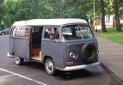 1969 Volkswagen Vans for sale 100795051