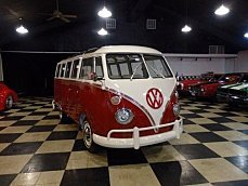 1969 Volkswagen Vans for sale 100861691