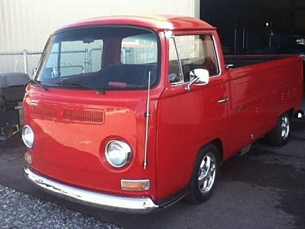1969 Volkswagen Vans for sale 100869051