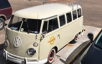 1969 Volkswagen Vans for sale 100977730