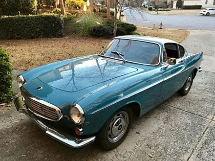 1969 Volvo P1800 for sale 100860362