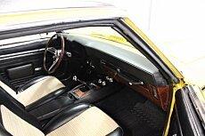 1969 chevrolet Camaro for sale 100979725