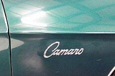 1969 chevrolet Camaro for sale 101001369
